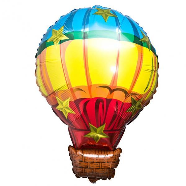 Heissluftballon Ballon