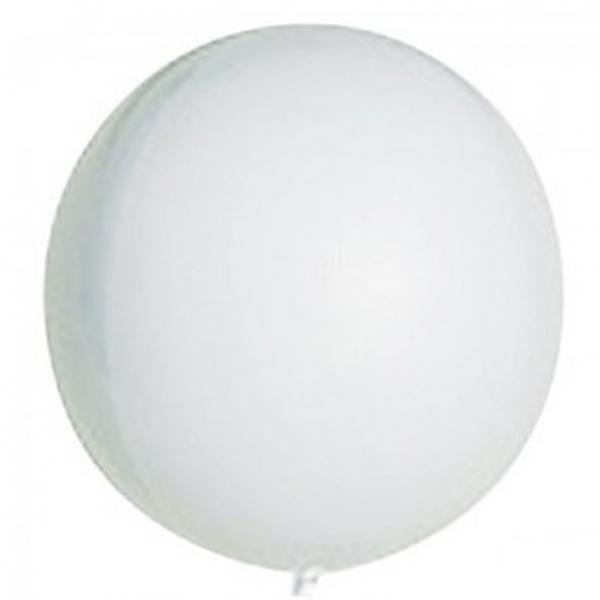 Weiss Kugelballon Orbz