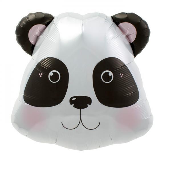 Panda Ballon