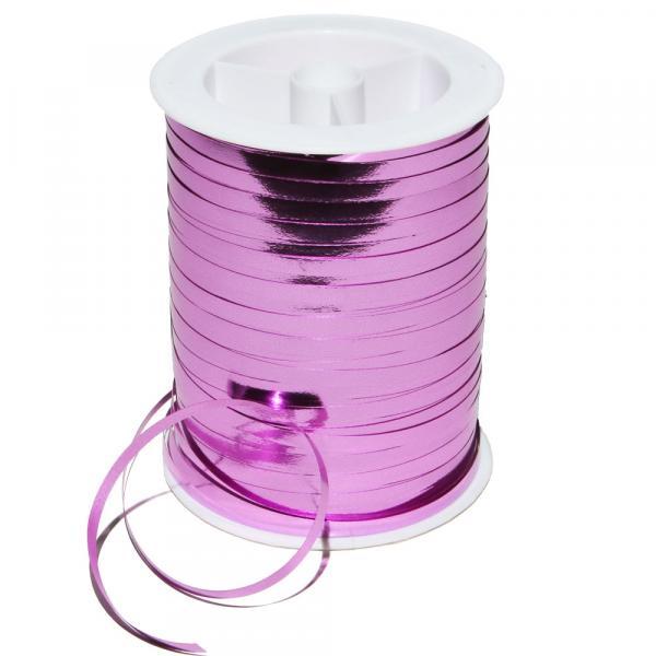 Polyband Pink Metallic