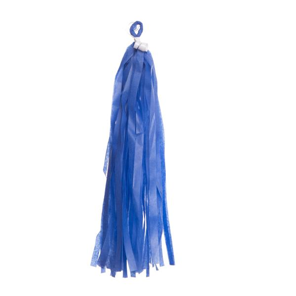 Tasselband Parade Blue