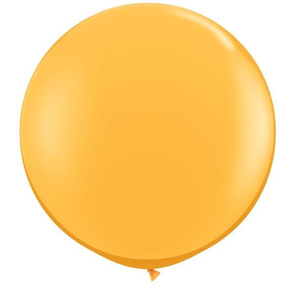 Riesenballon Goldenrod