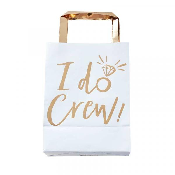 Party Bags I do crew