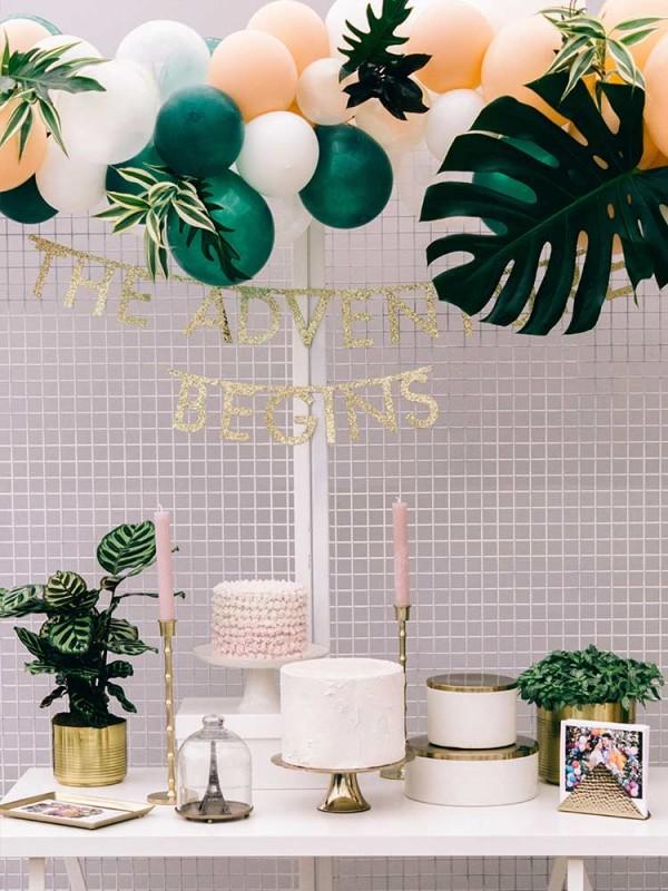 Hochzeit Anlass Balloon Fantasy Partyboutique