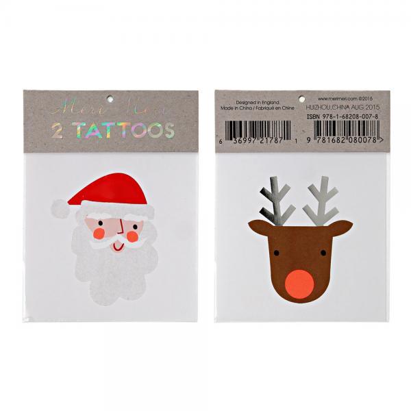 weihnachtsmann-tattoos