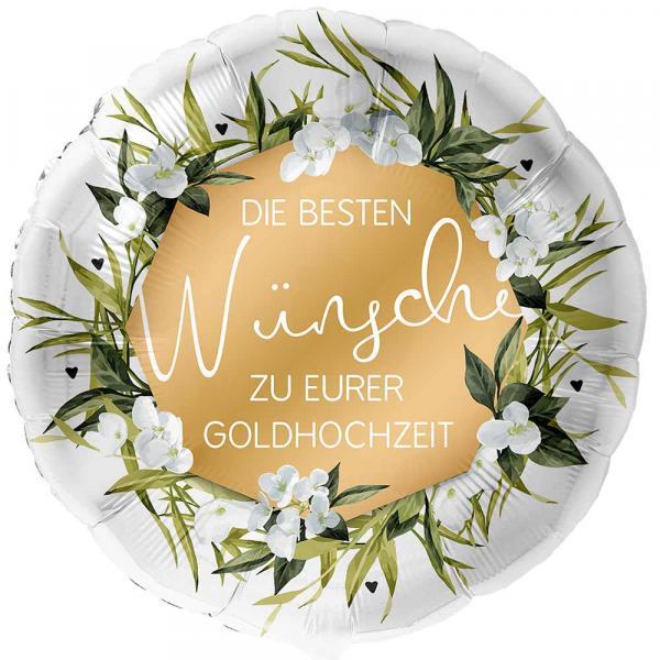 Hochzeit goldene wünsche zu Glueckwuensche Zur