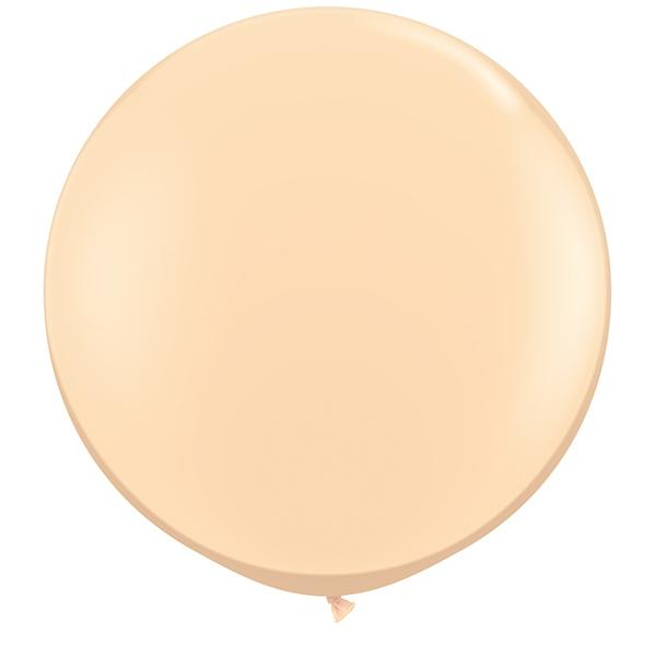 Riesenballon blush