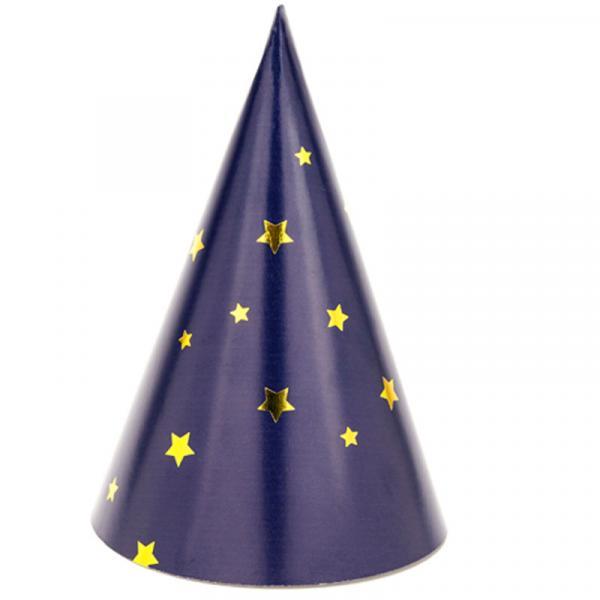 Partyhüte Sterne