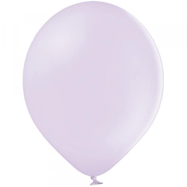 Luftballon Pastell Lila