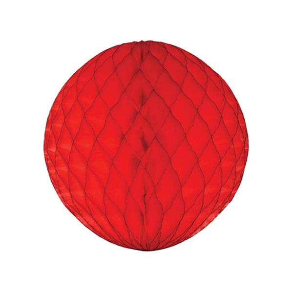 Wabenball Rot