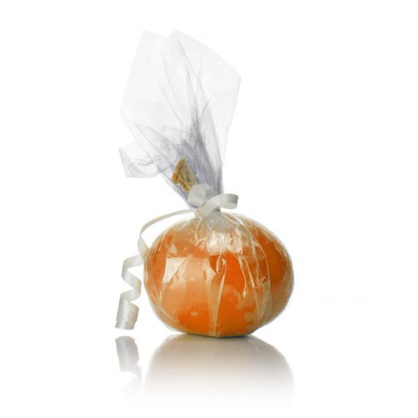 Ballongewicht, Orange