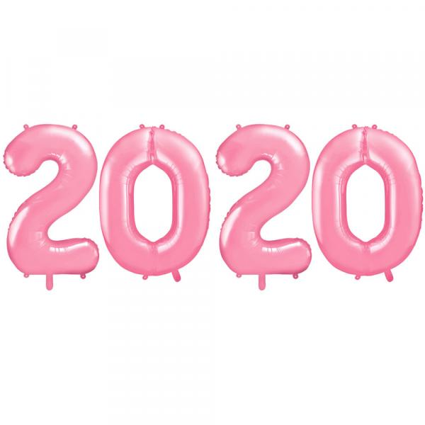 2020 Ballonset XXL