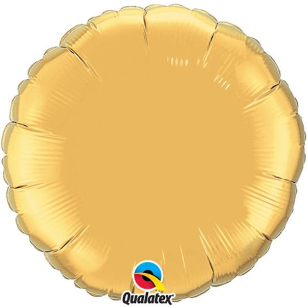 Ballon Gold