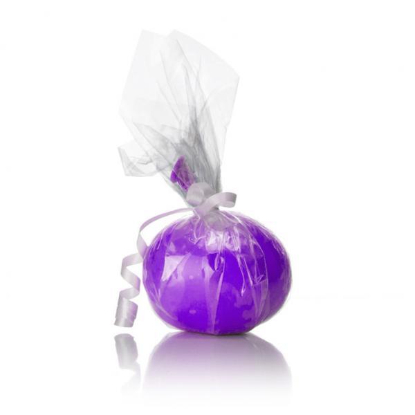 Ballongewicht, Violett