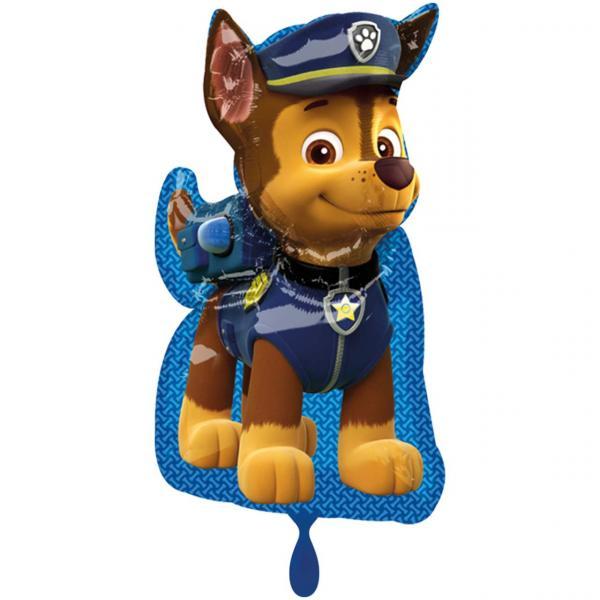 Paw Patrol Chase Folienballon