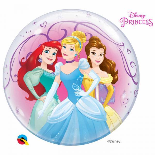 Disney Prinzessin Ballon
