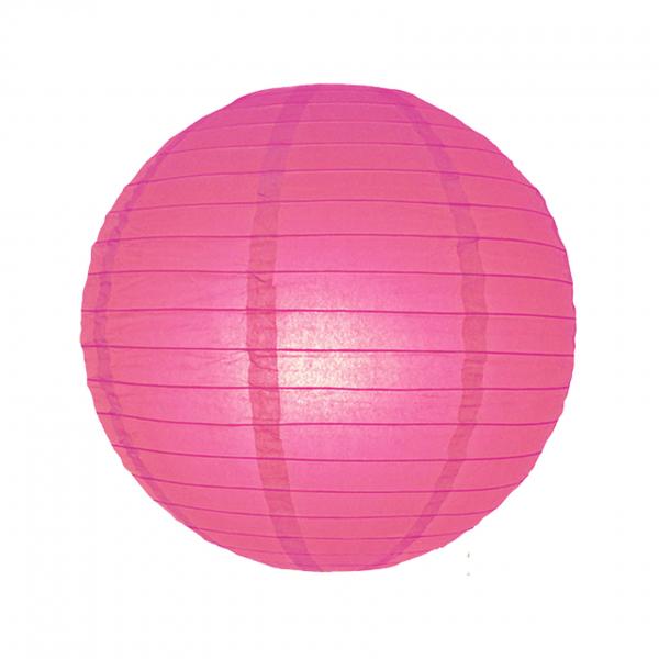 Lampion Pink 35cm