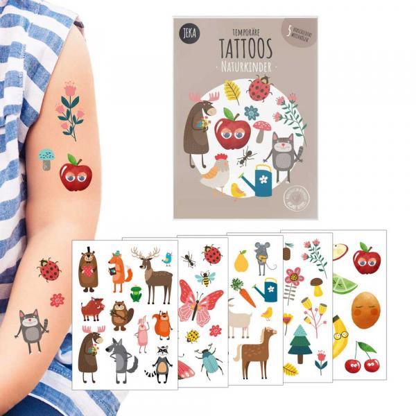 Tatto Naturkinder