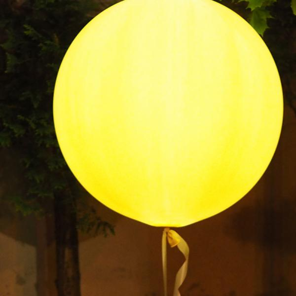 LED Riesenballon XXL