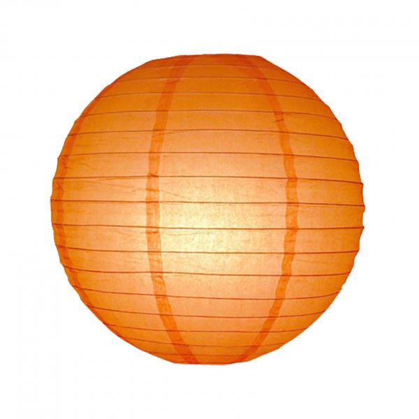 Lampion Orange
