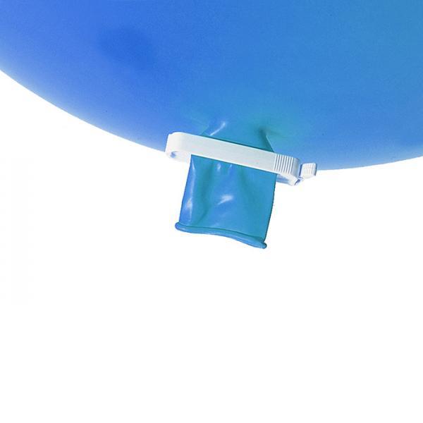 Ballon-Clipverschlüsse, klein