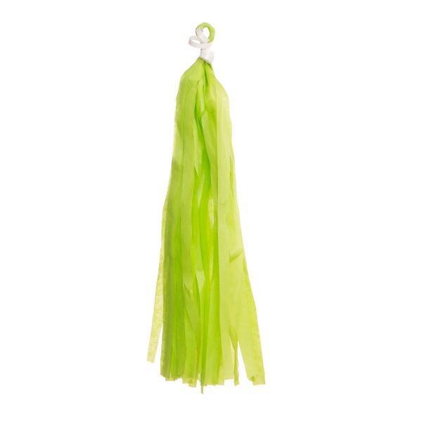 Tasselband Citrus Green