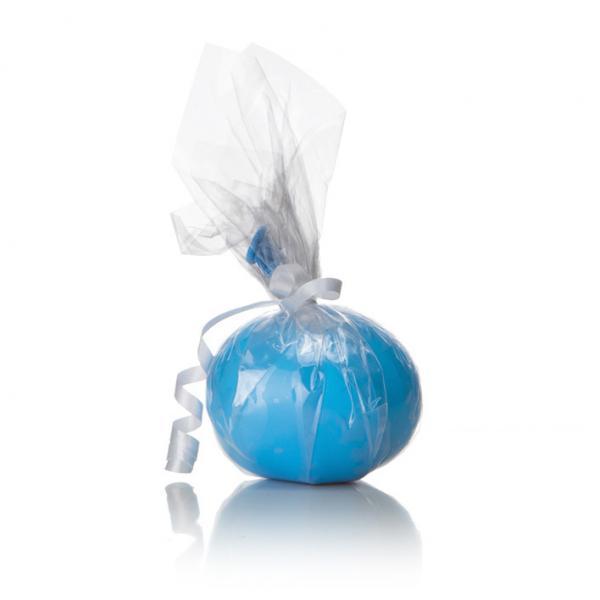 Ballongewicht, Hellblau