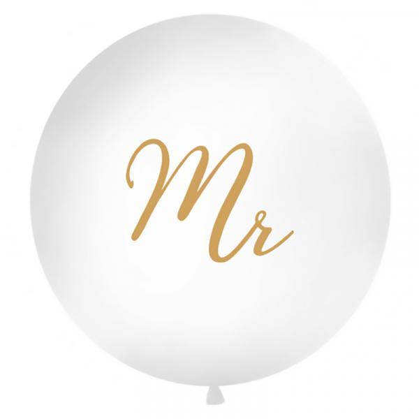 Riesenballon MR
