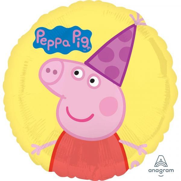 Peppa Wutz Ballon