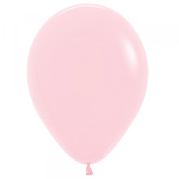 Luftballon Rosa Bubblegum