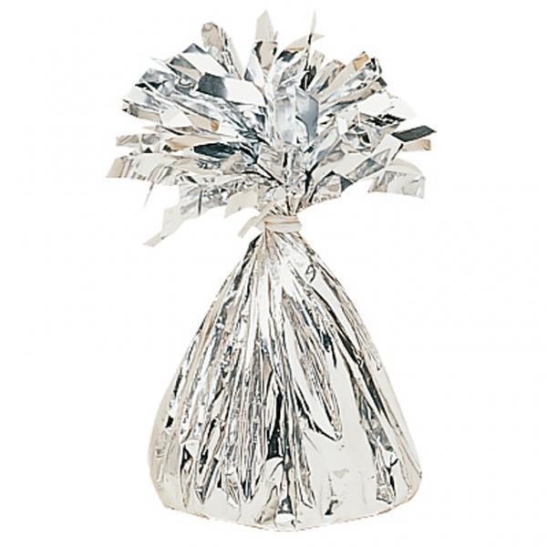 Ballongewicht Silber
