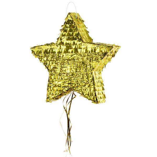 Pinata Stern gold