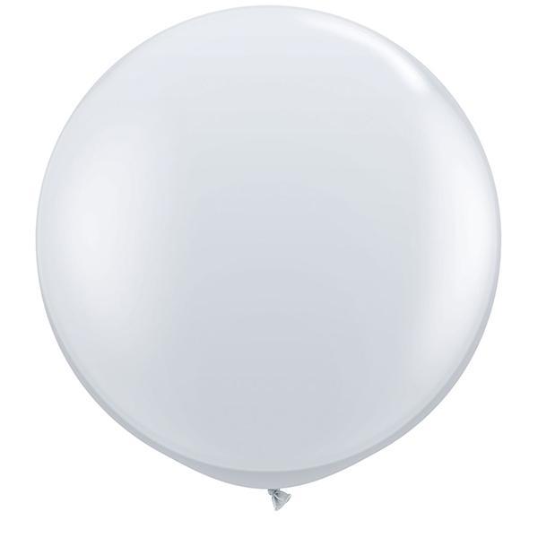 Riesenballon xxl transparent durchsichtig