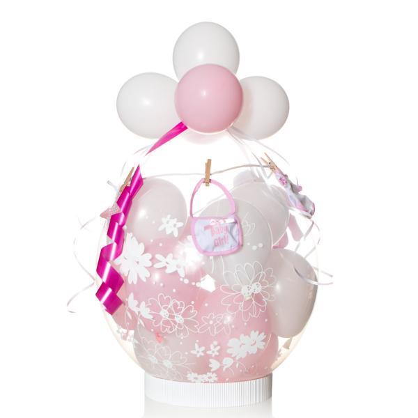 Geschenkballon: Baby
