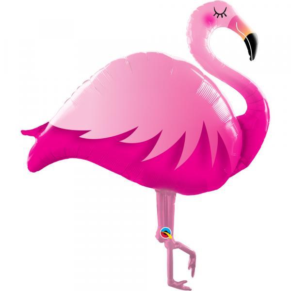 Flamingo Ballon