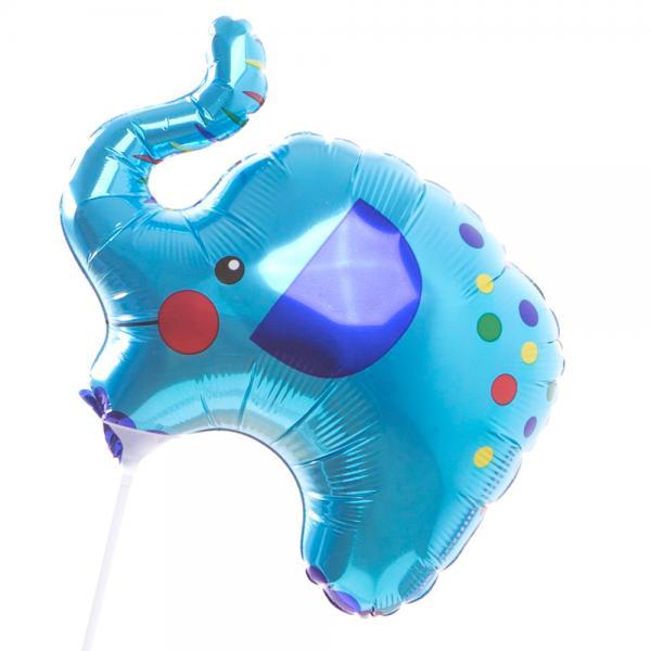 Kleiner Elefant Folienballon