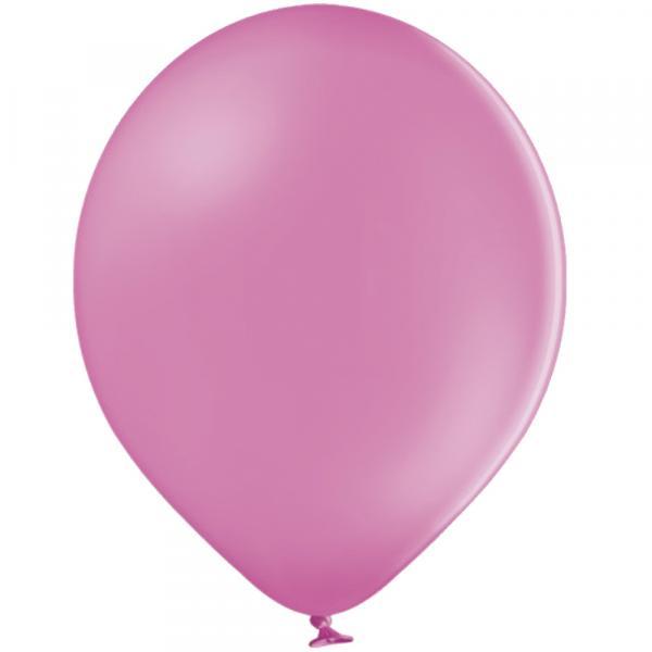Luftballon Pastell Rosa