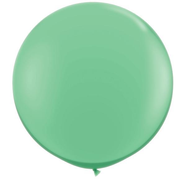 Riesenballon wintergrün