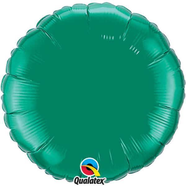 Ballon Grün