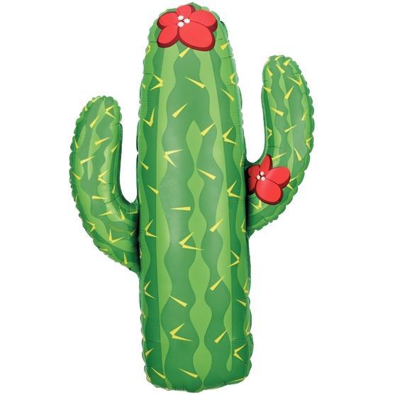 Kaktus Ballon