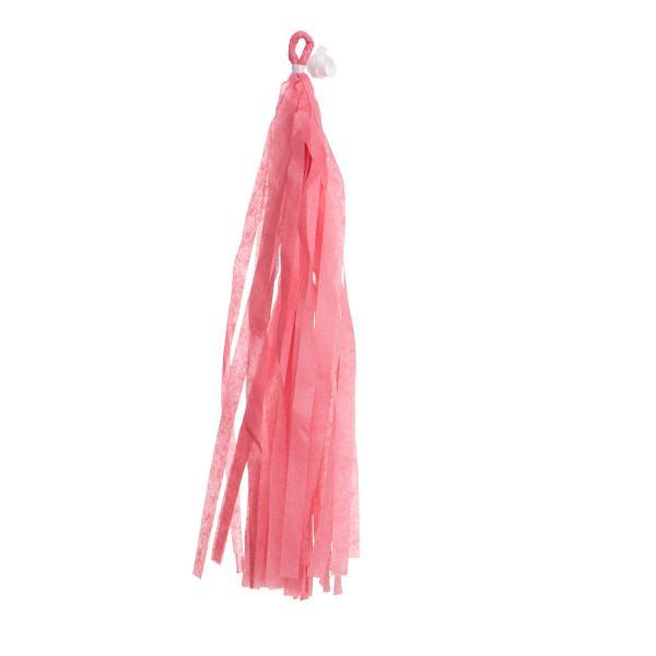 Tasselband Island Pink