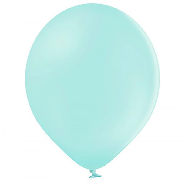 Luftballon Pastell Mint