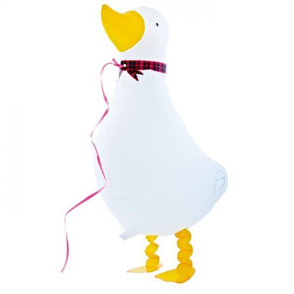 Ente Folienballon Airwalker