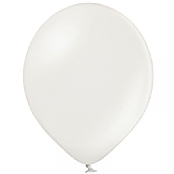 Luftballon Metallic Perlfarben