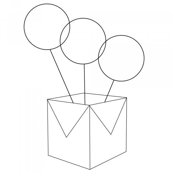 Ballonbox Konfigurator