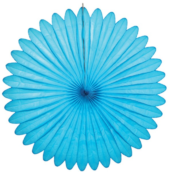 f cher t rkis f cher dekoration balloon fantasy partyboutique. Black Bedroom Furniture Sets. Home Design Ideas