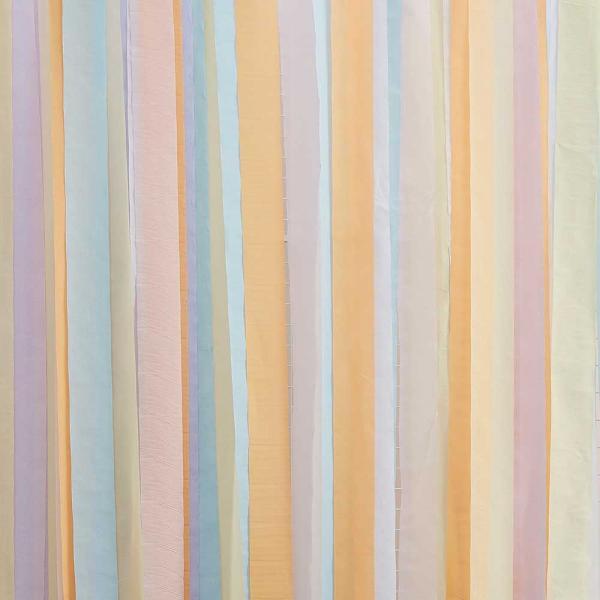 Streamer Pastell