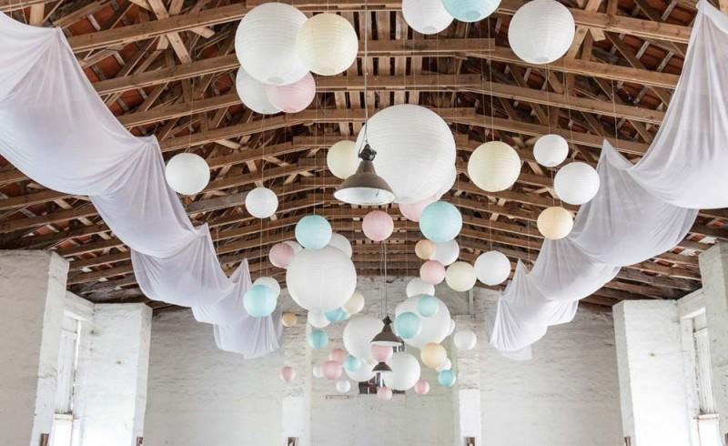 Lampions Und Laternen Balloon Fantasy Partyboutique