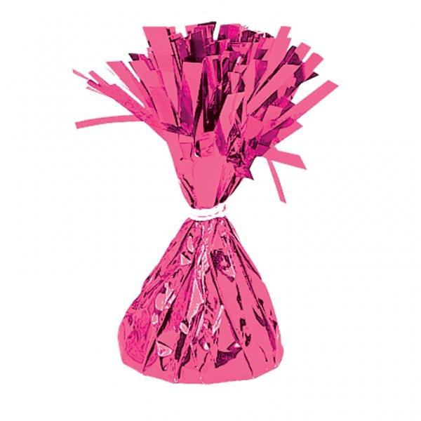 Ballongwicht Pink